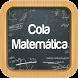 Cola Matemática by Bruno F. Oliveira