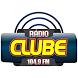 Rádio Clube FM 104.9 Jaicós by GlobalDev - Sistemas Web e Aplicativos Mobile