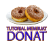 Tutorial Cara Membuat Donat by Mrbarger