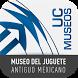 UCMUSEOS-museo del juguete by UC Radio, Universidad de la Comunicación
