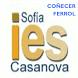 Coñecer Ferrol - IES Sofía by IES Sofía Casanova