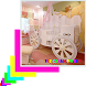 Baby Cribs Design by IceCreamSweet
