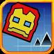 Geometry Iron Dash by CodeApp