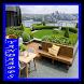 Roof Garden by YANDAAPPS