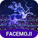 Sagittarius Horoscope Emoji Keyboard for Whatsapp