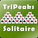 TriPeaks Solitaire by Bestlis Studio