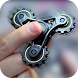 Fidget Spinner by Creative Photo Frame Development