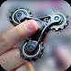 Fidget Spinner by Creative Photo Frame Development