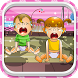 Super Nanny, Baby Care Game by bweb media