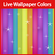 Colors Live Wallpaper by LiveWallpaperThemes