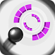 Rolly The Vortex 2 by Oubra app