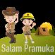 Panduan Pramuka by Permata Muezza