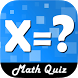 Math Quiz - Puzzle & Numbers by SAN