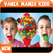 Vania Mania Kids