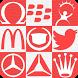 Quiz Mania : Logos by Slang Studios