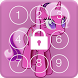Pony ART PIN Screen Lock by Trend CoolLock