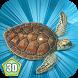 Ocean Turtle Simulator 3D by Wild Animals World