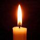Candlelight Vigil by heyWorldMake
