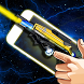 Laser Weapon Simulator Joke by Baby Apps And Games