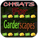 Cheats Gardenscapes New -Prank by Al3alawi