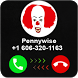 Calling Pennywise From IT The Movie by Fuctorium