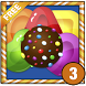 Crazy Candy Crush 3 by Aywa Studio