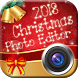 InstantPics: Christmas Photo Editor with Stickers