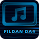 Dangdut Fildan DA4 Terbaru