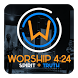 Worship 4:24 Conference by KitApps, Inc.