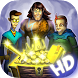 Dungeon Crawlers HD by Ayopa Games