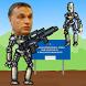 Viktor vs. Robots