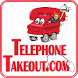 Telephone Takeout by DeliverLogic