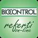 Biocontrol Referti by Bollino IT S.r.l.