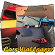 Cars Wallpaper by DEVMH