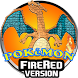 New guide for Pokemon FireRed Version by DAF GAMES Inc.