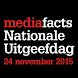 Nationale uitgeefdag 2015 by EventOPlanner