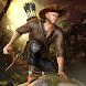 Last Day in Jungle Hero Survival
