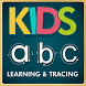 Kids ABC Learning & Tracing by Misty Apps