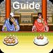 Guide: for Warriors of Fate by yang jingxian