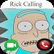 Rick video call simulator Prank by Glok45