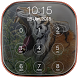 Tiger Keypad Lock Screen by Secure Lockscreen Apps