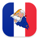 French Constitution by Sylvain Saurel