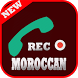 auto moroccan call recorder by 3imadev