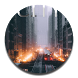 city for kustom by FactoryTeam