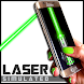Laser Pointer App - SIMULATED by gatoapps2000