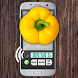 Kitchen scale simulator by Sprinkle Cool