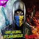 Tips Mortal Kombat X Heroes by marsya dev