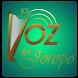La VOZ del Joropo by www.megasistemas.co