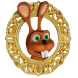 Mr Rabbit's Alphabet Free by BlackIceGaming