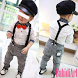 Design Baby Clothes by BabidiArt